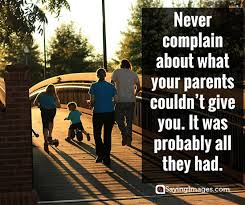Being A Parent Quotes Awesome Parents Day Quotes Wishes Messages Pictures SayingImages