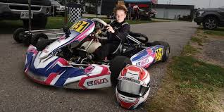 Bowmanville karter Dale Curran gearing up for national ...