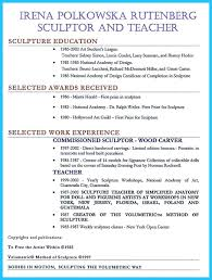 Artr Resume Resumes Pdf And Craft Format Sample Free Art Teacher