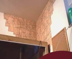 Wandgestaltung Mit Steintapete Kazanlegend Info