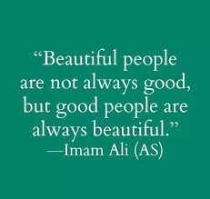 Beautiful Quotes By Hazrat Ali