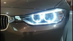 Bmw Bi Xenon Lights 2014 Bmw 3 Series 3er F30 Led Bi Xenon Light Oem Hid Headlight Scheinwerfer Angel Eyes