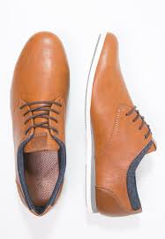 Aldo Shoes Bags In Aldo Aauwen Casual Lace Ups Cognac Men