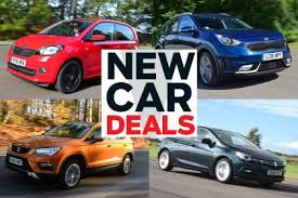 auto express new car releasesBest new car deals 2017  Auto Express