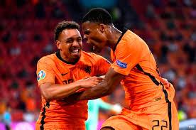 Nederland heeft ook de derde groepswedstrijd tijdens het ek gewonnen. V2ut7cyonou9ym