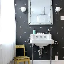 bathroom wall paint bathroom wall paint ideas chalkboard paint ideas when writing on the walls becomes bathroom wall paint