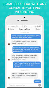 Chat Hubs