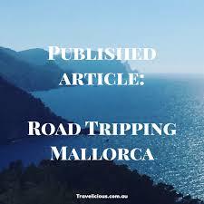 The Ultimate Island Guide Mallorca Coco Dee Wanderlust