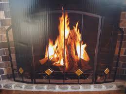 fireplace screen horse western wrought iron fireplace screen decorative fireplace screen by livinghome