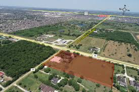 3202 County Road 48 Pearland Tx 77584 Commercial Land
