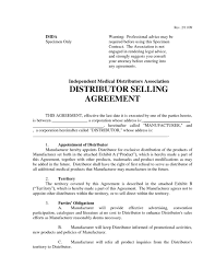 Exclusivity Agreement Template Exclusive Distribution Agreement Template Uk The Best Agreement Of 24