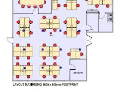 planning office space. office space planning design service