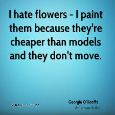 Georgia O Keeffe Quotes Beauteous Georgia O'Keeffe Quotes QuoteHD