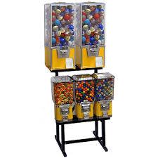 2 Capsule Vending Machine Extraordinary 48 Capsule 48 ProLine Machines Combo Rack