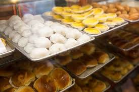 Great Bakery In Chinatown Picture Of Hing Shing Pastry Inc