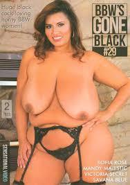 Free bbws gone black vids