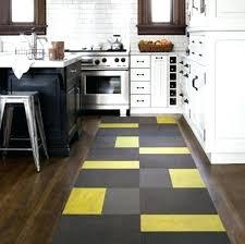 gray kitchen runner black kitchen rugs contemporary yellow black kitchen runner rug solid black kitchen rugs