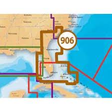 Msd 906p U S Southeast To Bahamas Platinum Charts Microsd Card