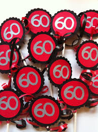 40th Birthday Decorations For Her 40th Birthday Favors Etsy
