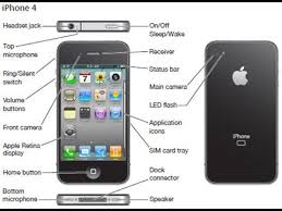 User Guide: Apple iPhone 4S T-Mobile Support