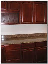 Dark Stain Kitchen Cabinets Staining Oak Cabinets Painting Kitchen Cabinets Photos Doors Stain