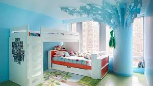 cool blue bedrooms for teenage girls. Tiny Accessories Girls Bedroom Ideas With Bunk Beds Full Imagas Cool Blue Interior White Bed Frame Applied Bedrooms For Teenage I
