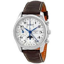 longines watches jomashop longines master collection men s watch