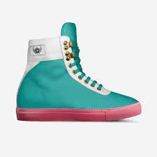 FF1 | A Custom Shoe concept by Dewayne Forrest