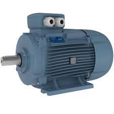 electric generator motor. AC Motor / Three-phase Asynchronous 230 V - IEC Size 160-355 Electric Generator
