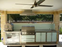 diy outdoor kitchens perth. alfresco kitchen example 173 by infresco diy outdoor kitchens perth a
