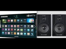 samsung tv external speakers. samsung 58\ tv external speakers m