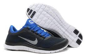 nike running shoes for men blue. nike free 3.0 v5 mens black blue running shoes for men