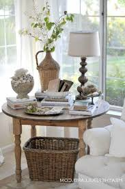 decorating end tables without lamps ideas for decorating empty living room corners corner 600 end tables without lamps68