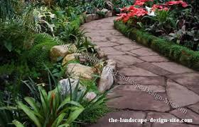 flagstone sidewalk ideas. flagstone garden path ideas sidewalk