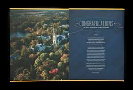 deciding to apply early action news undergraduate admissions notre dame acceptance letter