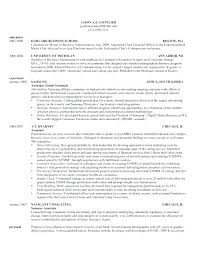 Attorney Sample Resume Sample Lawyer Resumes Family Law Attorney