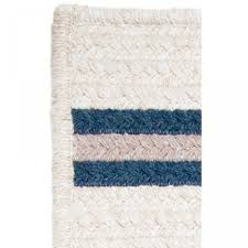 colonial mills allure polo blue outdoor rug 8ft square