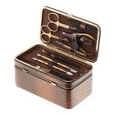 Купить <b>маникюрные наборы Zinger</b> в интернет-магазине Lookbuck