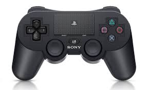 sony playstation 4 controller. is this what the playstation 4 controller looks like? sony playstation t