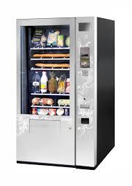 Aramark Vending Machines Interesting Hanna 4848