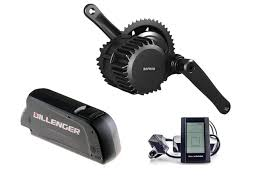 Bafang Bbshd 1000w Mid Drive Electric Bike Kit Dillenger