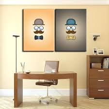 office canvas art. Office Canvas Art 2 Decor Wall Picture Living Room Print Modern Painting V