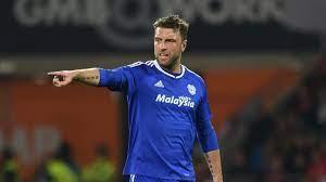 Rickie Lambert leaves Cardiff City ...