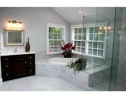 Plain Bathroom Remodeling Cary Nc Trendmark Inc Raleigh And Design