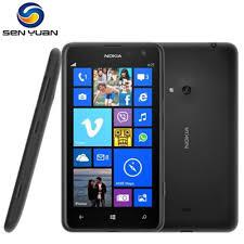 Original Unlocked Nokia Lumia 625 Cell ...