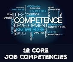 Good Judgement Examples 12 Core Competencies