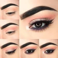 if you are eager to learn how to do your makeup for hooded eyes you can follow this hooded eyes makeup tutorial and learn some tips on how to do it