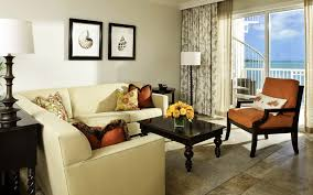 Orange Living Room Curtains Orange Living Room Ideas Traditional Living Room Ideas With
