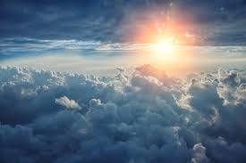 Sky hd wallpapers for mobile and desktop. Beautiful Blue Sky Background With Clouds Securityroundtable Org