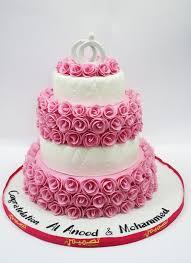 Weddingengagement Cake Tasmeem